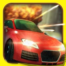 Clash of Cars - Free Car Shooting & Racing Games