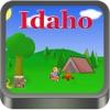 Idaho-USA Campgrounds