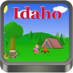 Idaho-USA Campgrounds