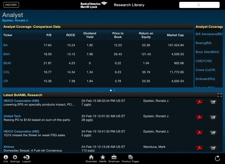 Research Library screenshot-3