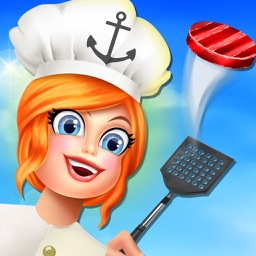 Cruise Ship Cooking Restaurant Super-star Chef PRO