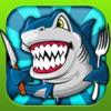 鲨鱼来了—最牛大鱼吃小鱼