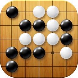 五子棋 - 全民单机棋牌益智游戏