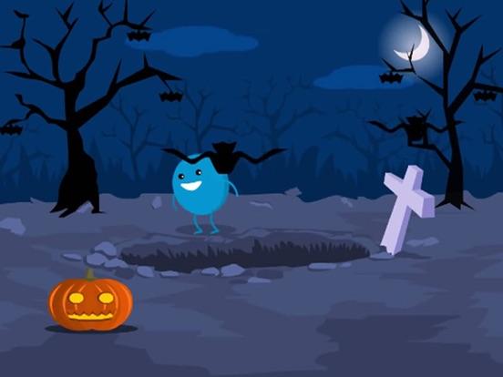 Ipad Screen Shot Foolz: Fear of Halloween 3