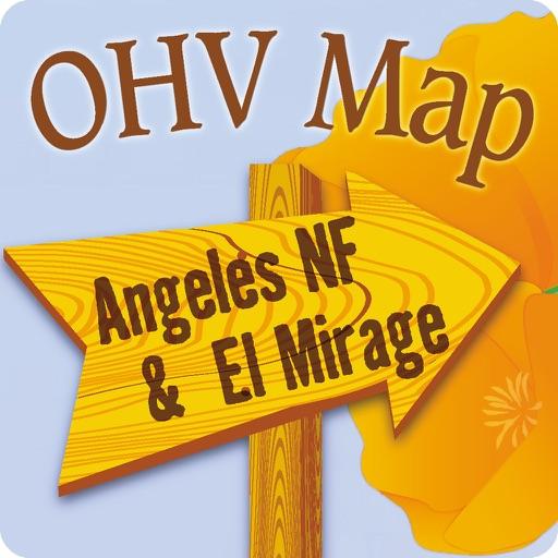 CTUC Angeles NF & El Mirage