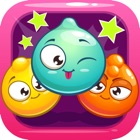 Gummy Candy Match : - Crazy matching game for Christmas season! icon