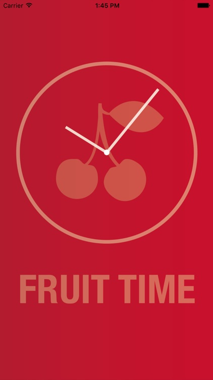 Fruit Time · Frutas de temporada · Fruta Bio