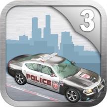 Mad Cop 3 (ads free version)