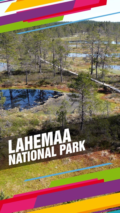 Lahemaa National Park Tourism Guide