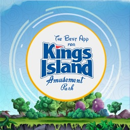 The Best App for Kings Island Amusement Park