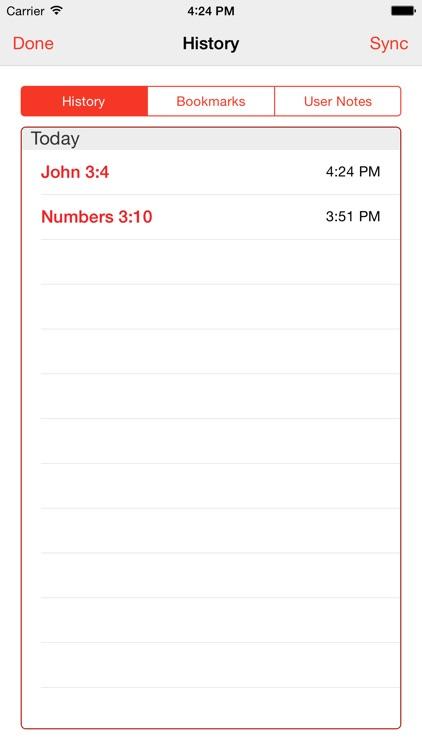 NET Bible (Formerly Lumina) screenshot-4