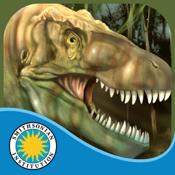 Its Tyrannosaurus Rex app review