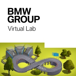 VIRTUAL LAB BY THE BMW GROUP JUNIOR CAMPUS