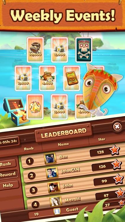Solitaire Tripeaks – Card Game screenshot-4