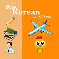 Codes for Basic Korean words for beginners - Learn with pictures and audios Hack