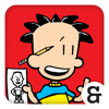 Big Nate: Comix By U!
