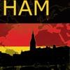 ハンブルク地図