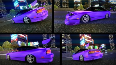 JDM DRIFT UNDERGROUND screenshot1
