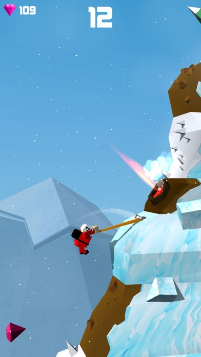 Axe Climber screenshot 2