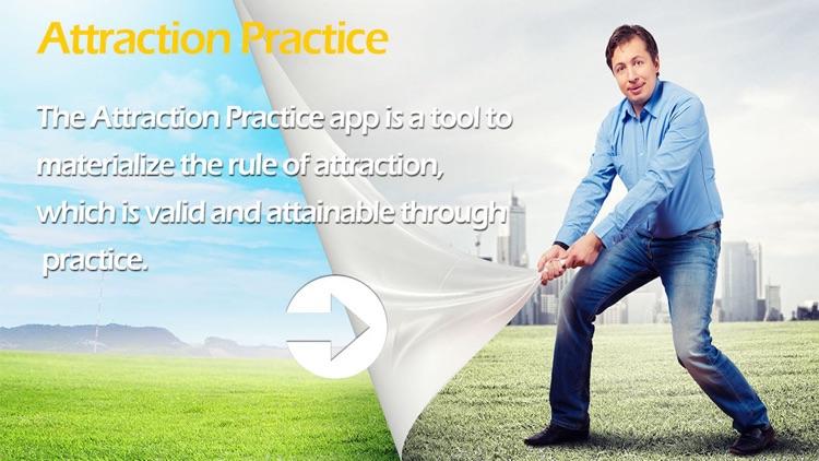 Attraction Practice Free screenshot-4