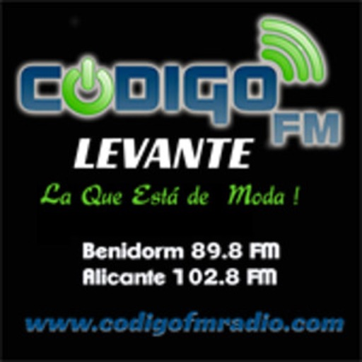 CODIGO FM LEVANTE