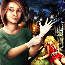 Murder Case hidden object Find mystery Crime PRO