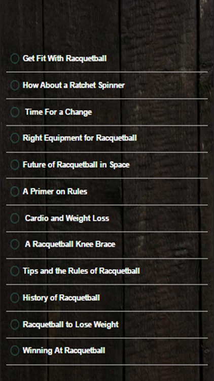 How To Play Racquetball