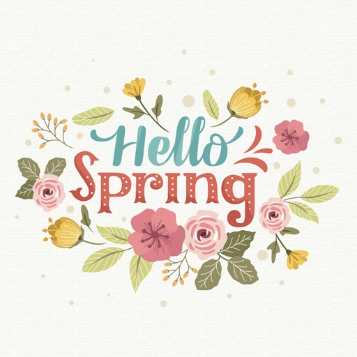 Happy Spring Quotes Collection