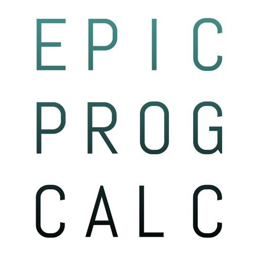 Epic Prog Calc