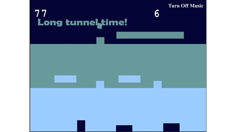 Cube Run Jump