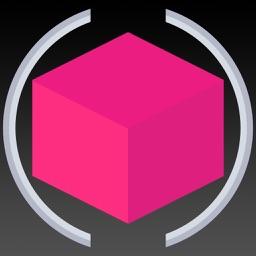 Space Cube Lane Free Games
