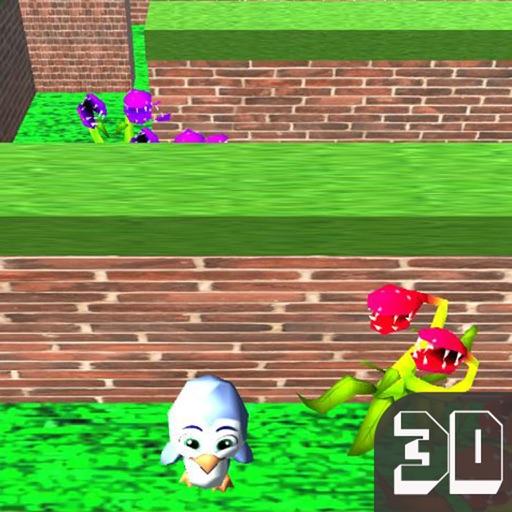 Adventure Maze 3D iOS App