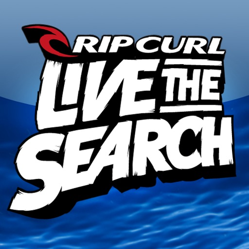 Rip Curl Surfing Game (Live The Search)