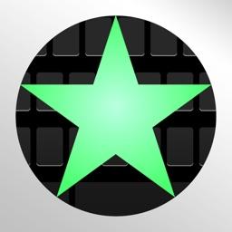 Esperanto keyboard