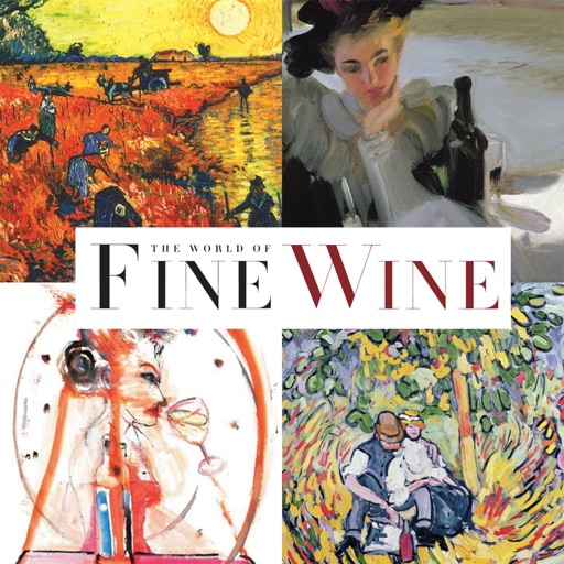 The World of Fine Wine Magazine