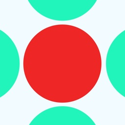 Circle the Dot or Lose it