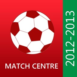Italian Football Serie A 2012-2013 - Match Centre