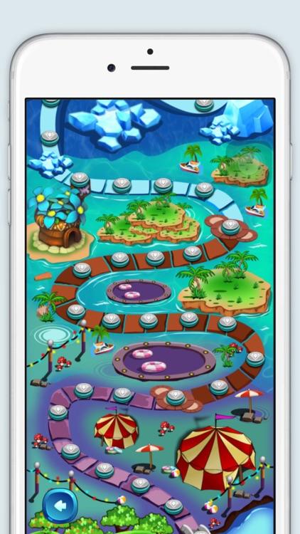 Diamond Match - 3 Free Fun Addictive Game