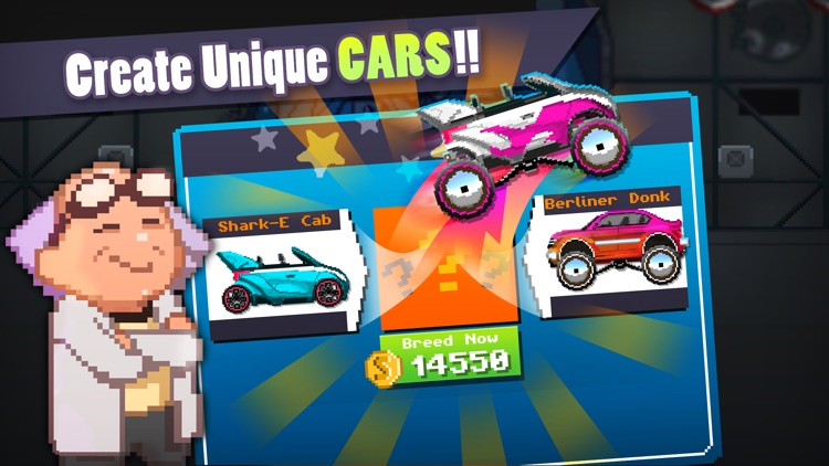 Motor World: Car Factory screenshot-4