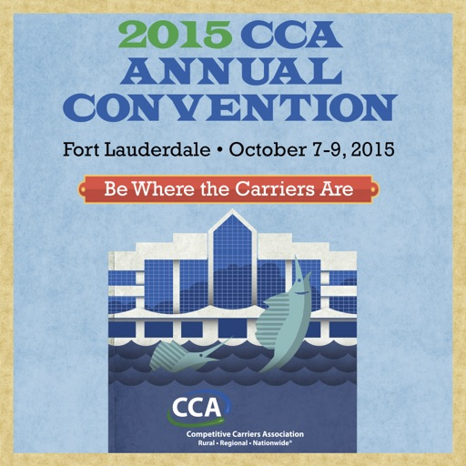 CCA Annual Convention 2015