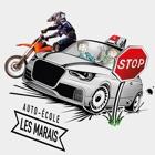 Auto Ecole les Marais icon