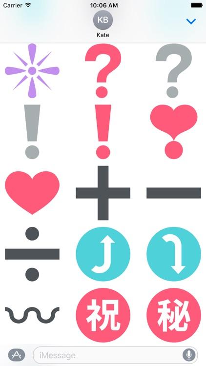 Emoji Stickers + screenshot-4