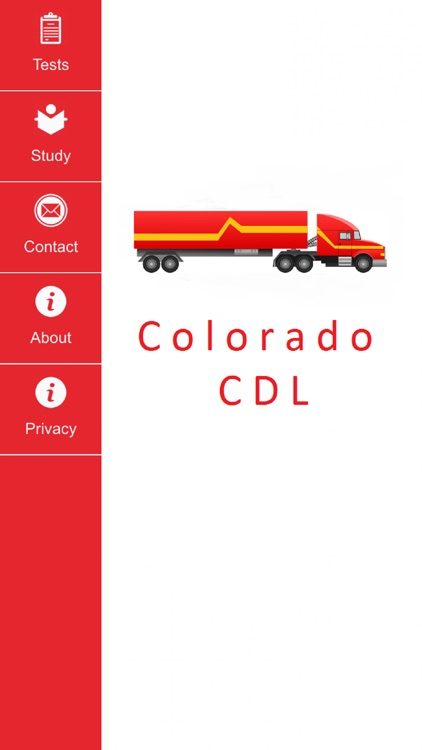 Get your colorado commercial drivers license manual | prepare for.