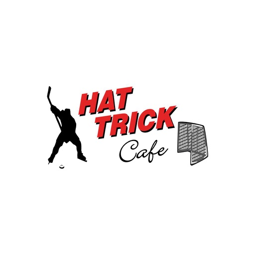 Hat Trick Cafe icon