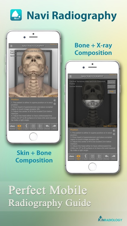 Navi Radiography Lite screenshot-2