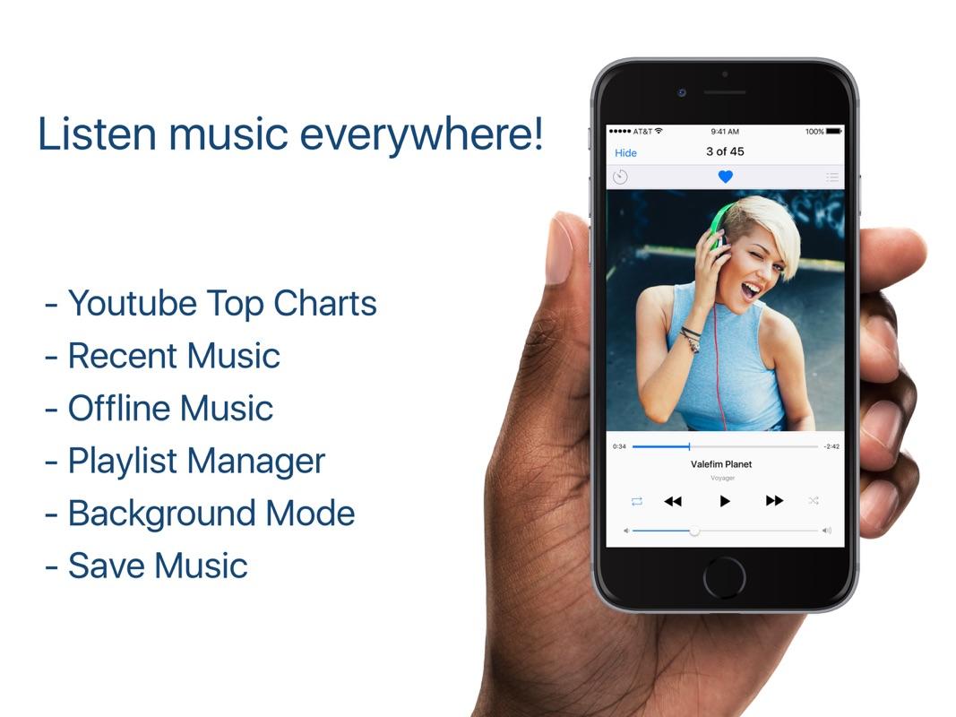 Free Music & Cloud Player - Slackim App - Online Game Hack