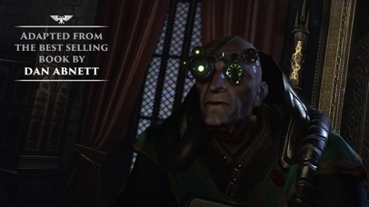 Screenshot from Eisenhorn: XENOS