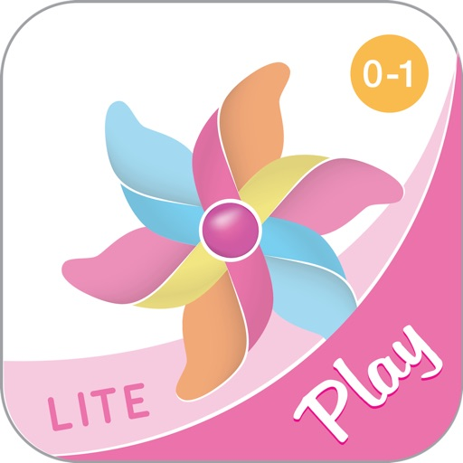 PlayMama 0-1 LITE – Baby Games for 0 to 1 year old