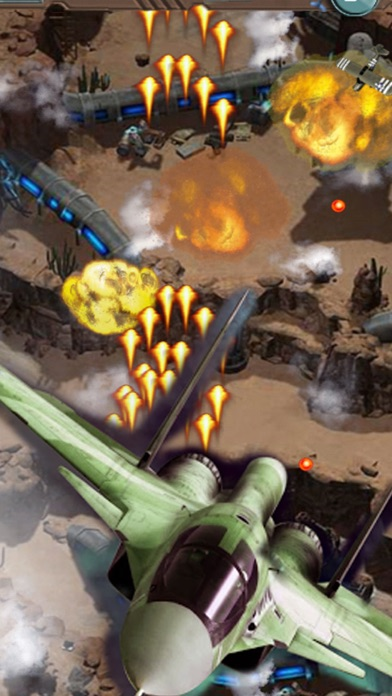点击获取Raiden War 2016 - Airplane Shooter