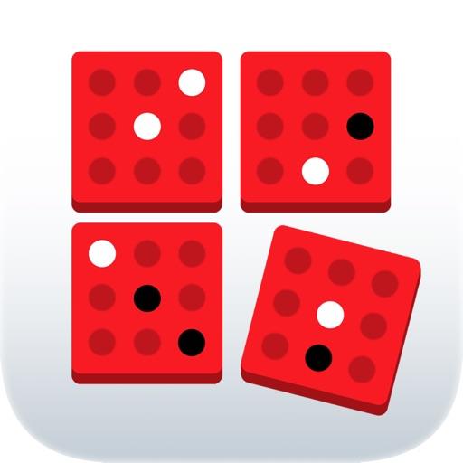 Pentago - The Mindtwisting Game